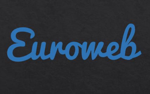 Euroweb_Web_design